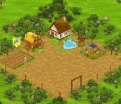 Начальная деревня
